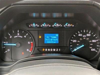 2019 F-550 Super Cab DRW 4x4, Reading Marauder Dump Body #N8830 - photo 14