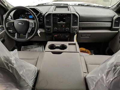2019 Ford F-550 Super Cab DRW 4x4, Reading Marauder Dump Body #N8830 - photo 3