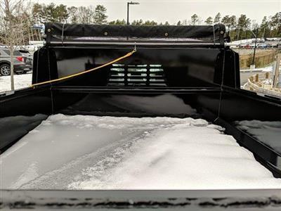 2019 Ford F-550 Super Cab DRW 4x4, Reading Marauder Dump Body #N8830 - photo 6