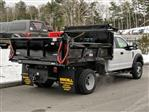 2019 Ford F-550 Super Cab DRW 4x4, Reading Marauder Dump Body #N8830 - photo 2