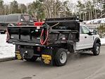 2019 Ford F-550 Super Cab DRW 4x4, Reading Marauder Dump Body #N8830 - photo 2