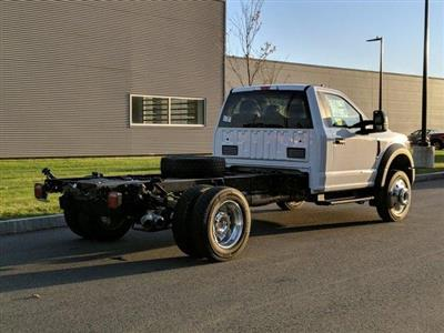 2019 F-550 Regular Cab DRW 4x4, Cab Chassis #N8840 - photo 2