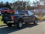 2019 F-350 Regular Cab 4x4, Fisher Snowplow Pickup #N8841 - photo 2
