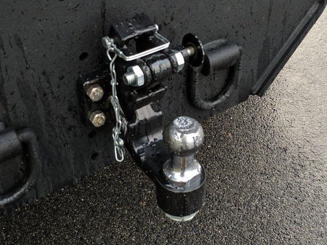 2019 Ford F-550 Super Cab DRW 4x4, Reading Marauder Dump Body #N8852 - photo 5