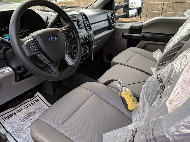 2019 Ford F-550 Super Cab DRW 4x4, Reading Marauder Dump Body #N8852 - photo 7