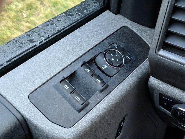 2019 Ford F-550 Super Cab DRW 4x4, Reading Marauder Dump Body #N8852 - photo 13