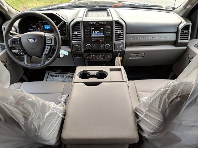 2019 Ford F-550 Super Cab DRW 4x4, Reading Marauder Dump Body #N8852 - photo 14