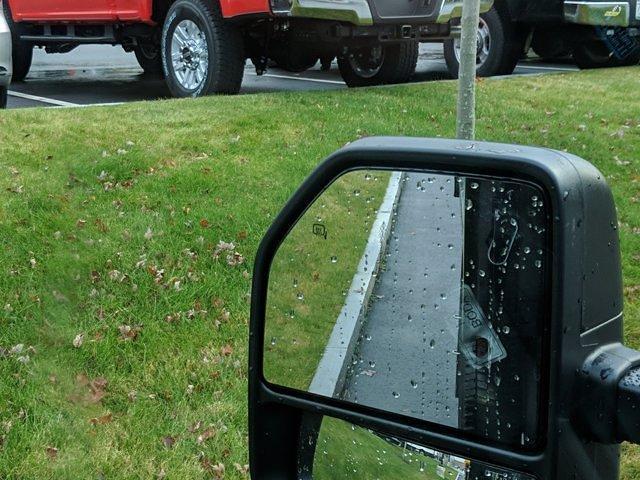 2019 Ford F-550 Super Cab DRW 4x4, Reading Marauder Dump Body #N8852 - photo 18