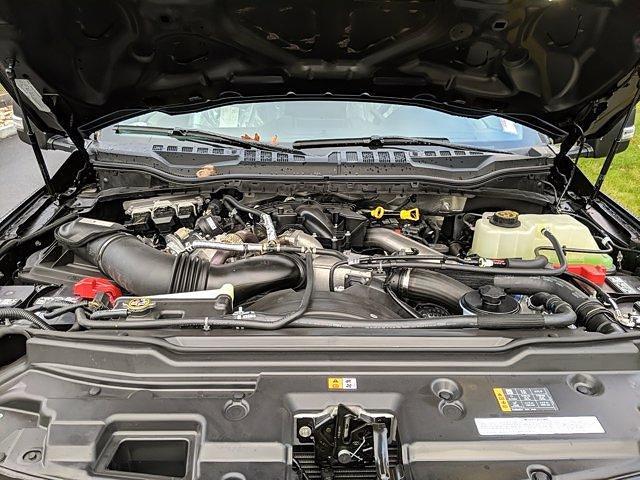 2019 Ford F-550 Super Cab DRW 4x4, Reading Marauder Dump Body #N8852 - photo 19