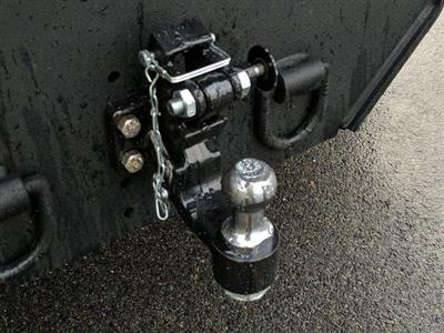 2019 F-550 Super Cab DRW 4x4, Reading Marauder Dump Body #N8852 - photo 13