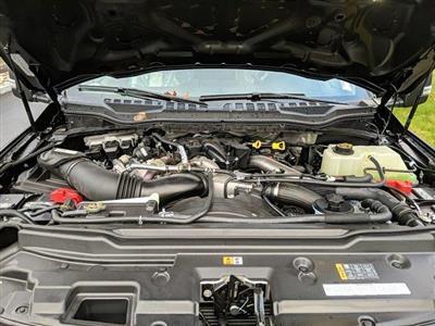 2019 F-550 Super Cab DRW 4x4, Reading Marauder Dump Body #N8852 - photo 19