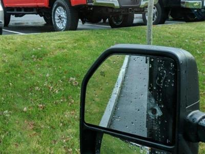 2019 F-550 Super Cab DRW 4x4, Reading Marauder Dump Body #N8852 - photo 9