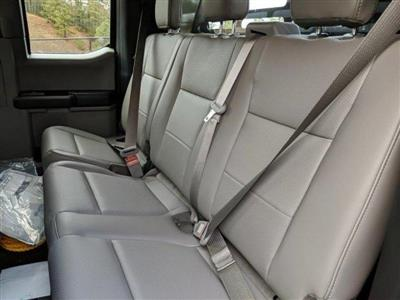 2019 F-550 Super Cab DRW 4x4, Reading Marauder Dump Body #N8852 - photo 18