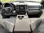 2019 F-550 Super Cab DRW 4x4, Reading Marauder Dump Body #N8852 - photo 3