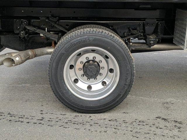 2019 F-550 Super Cab DRW 4x4, Iroquois Brave Series Steel Dump Body #N8854 - photo 7