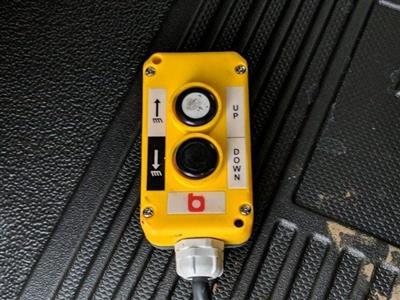 2019 F-550 Super Cab DRW 4x4, Iroquois Brave Series Steel Dump Body #N8854 - photo 16