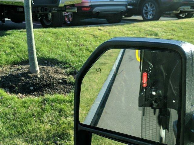 2019 F-550 Super Cab DRW 4x4, Iroquois Brave Series Steel Dump Body #N8855 - photo 10