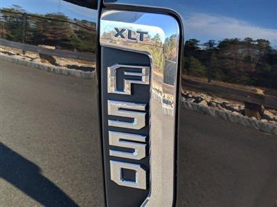 2019 Ford F-550 Super Cab DRW 4x4, Iroquois Brave Series Steel Dump Body #N8855 - photo 6