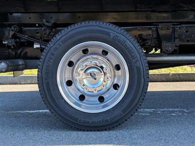 2019 Ford F-550 Super Cab DRW 4x4, Iroquois Brave Series Steel Dump Body #N8855 - photo 8