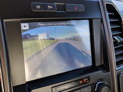 2019 Ford F-550 Super Cab DRW 4x4, Iroquois Brave Series Steel Dump Body #N8855 - photo 10