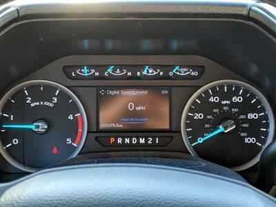 2019 Ford F-550 Super Cab DRW 4x4, Iroquois Brave Series Steel Dump Body #N8855 - photo 17
