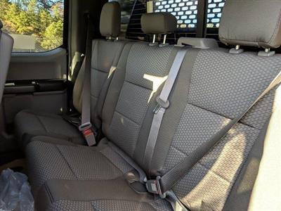 2019 Ford F-550 Super Cab DRW 4x4, Iroquois Brave Series Steel Dump Body #N8855 - photo 20