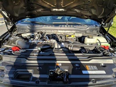 2019 Ford F-550 Super Cab DRW 4x4, Iroquois Brave Series Steel Dump Body #N8855 - photo 21