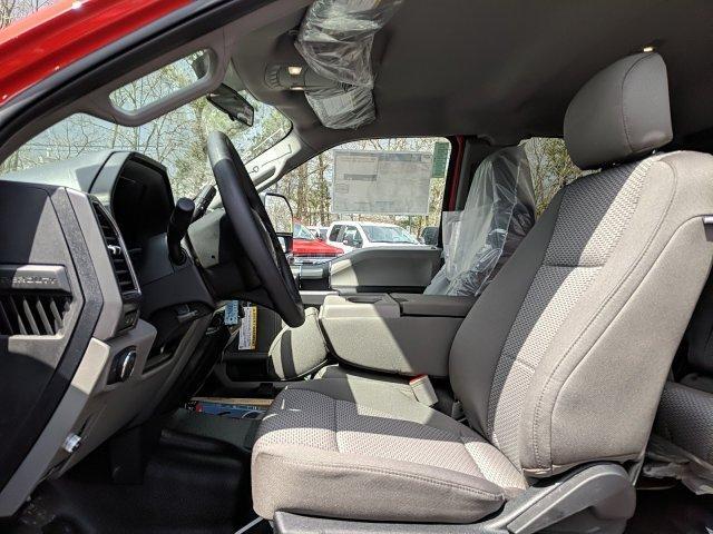 2019 Ford F-550 Super Cab DRW 4x4, Iroquois Brave Series Steel Dump Body #N8858 - photo 18