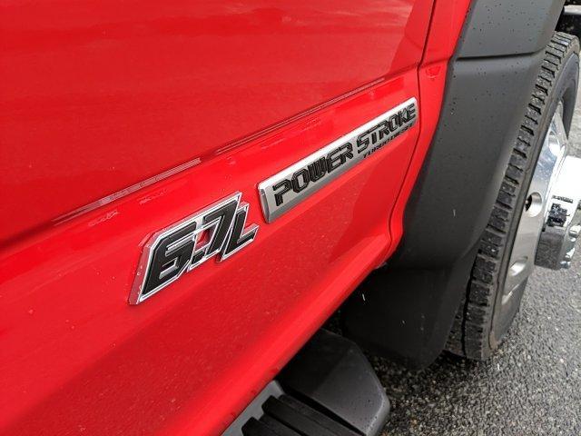 2019 Ford F-550 Super Cab DRW 4x4, Iroquois Brave Series Steel Dump Body #N8858 - photo 25