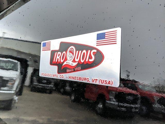 2019 Ford F-550 Super Cab DRW 4x4, Iroquois Brave Series Steel Dump Body #N8858 - photo 26
