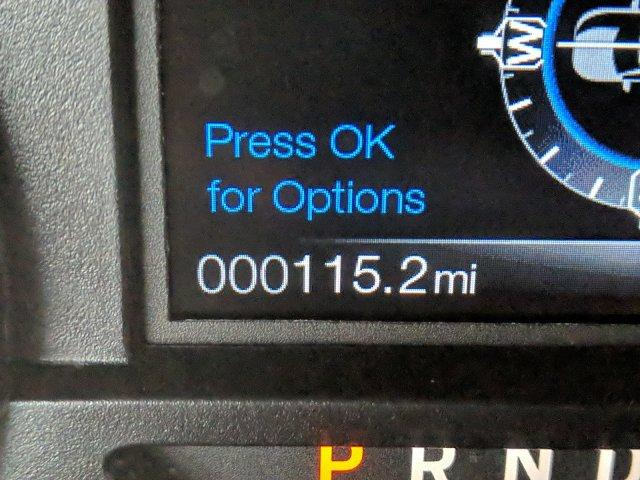 2019 Ford F-550 Super Cab DRW 4x4, Iroquois Brave Series Steel Dump Body #N8858 - photo 4