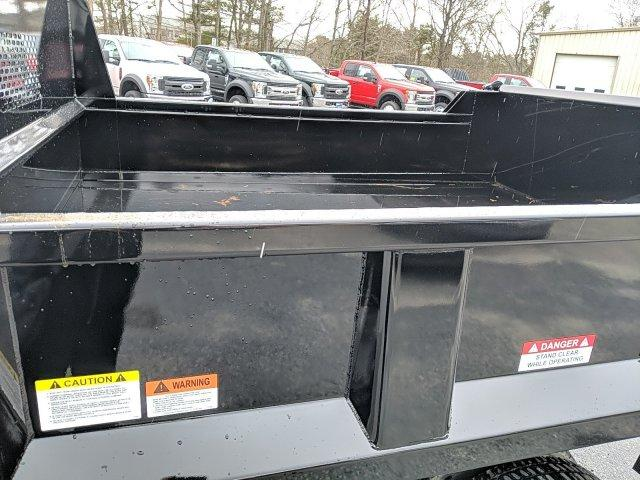 2019 F-550 Super Cab DRW 4x4, Iroquois Brave Series Steel Dump Body #N8858 - photo 6