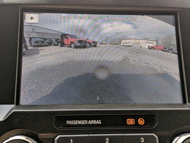 2019 F-550 Super Cab DRW 4x4, Iroquois Brave Series Steel Dump Body #N8858 - photo 9