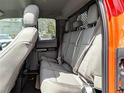 2019 Ford F-550 Super Cab DRW 4x4, Iroquois Brave Series Steel Dump Body #N8858 - photo 19