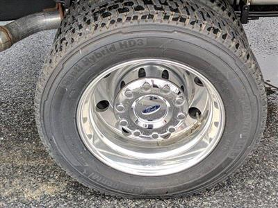 2019 Ford F-550 Super Cab DRW 4x4, Iroquois Brave Series Steel Dump Body #N8858 - photo 15