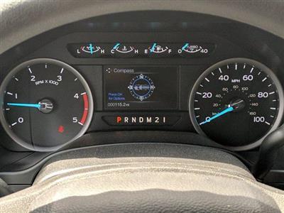 2019 Ford F-550 Super Cab DRW 4x4, Iroquois Brave Series Steel Dump Body #N8858 - photo 22