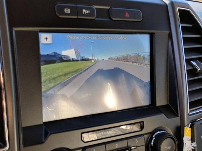 2019 F-550 Super Cab DRW 4x4, Reading Classic II Steel Service Body #N8859 - photo 10