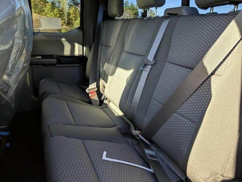 2019 F-550 Super Cab DRW 4x4, Reading Classic II Steel Service Body #N8859 - photo 20