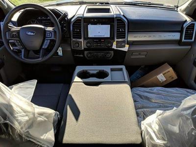 2019 F-550 Super Cab DRW 4x4, Reading Classic II Steel Service Body #N8859 - photo 3