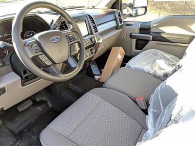 2019 Ford F-550 Super Cab DRW 4x4, Reading Classic II Steel Service Body #N8859 - photo 14