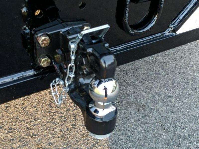 2019 F-350 Regular Cab DRW 4x4, Reading Marauder Dump Body #N8863 - photo 12