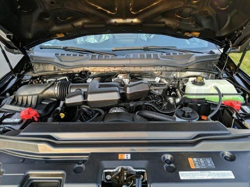2019 F-350 Regular Cab DRW 4x4, Reading Marauder Dump Body #N8863 - photo 17