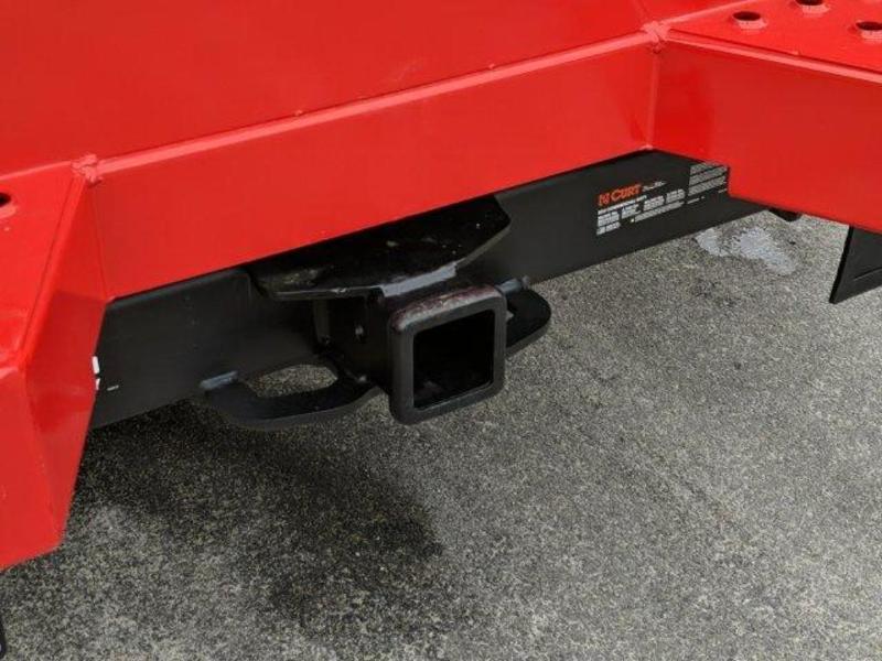 2019 F-550 Super Cab DRW 4x4, Reading Classic II Steel Service Body #N8864 - photo 15