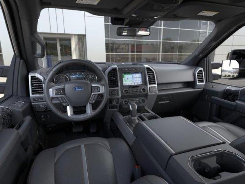 2020 F-150 SuperCrew Cab 4x4, Pickup #N8869 - photo 9