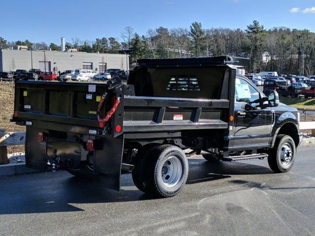 2019 F-350 Regular Cab DRW 4x4, Reading Marauder Dump Body #N8876 - photo 2