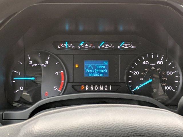 2019 Ford F-550 Super Cab DRW 4x4, Reading Landscaper SL Landscape Dump #N8881 - photo 15