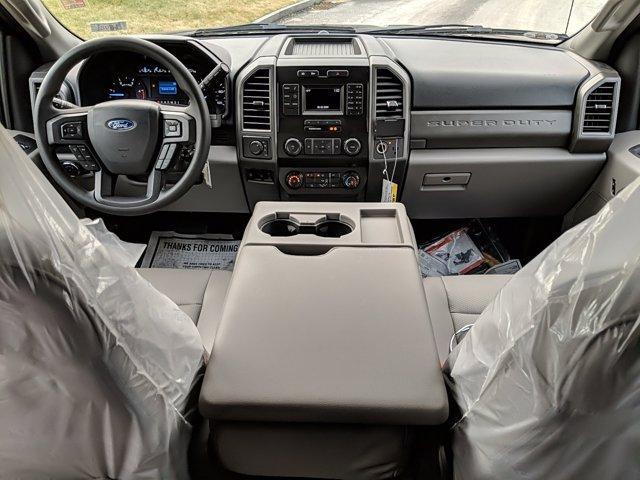 2019 Ford F-550 Super Cab DRW 4x4, Reading Landscaper SL Landscape Dump #N8881 - photo 19