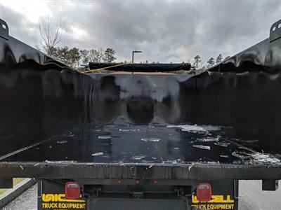 2019 Ford F-550 Super Cab DRW 4x4, Reading Landscaper SL Landscape Dump #N8881 - photo 10