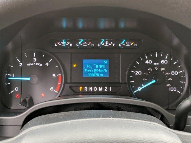 2019 F-550 Regular Cab DRW 4x4, Dump Body #N8885 - photo 13