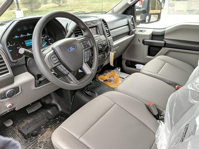 2019 F-550 Regular Cab DRW 4x4, Dump Body #N8885 - photo 15
